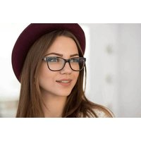 £19 for an eye test and two pairs of glasses, £25 with two pairs of tinted glasses or £39 with one pair of designer glasses at The Spectacle Store - Designer Gifts