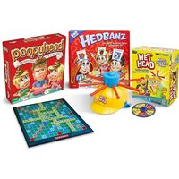 £9.99 instead of £22 (from Bargains 4 Ever) for a family board game - save 55% - Board Game Gifts
