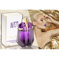£29.99 instead of £38.87 for a 30ml bottle of Thierry Mugler Alien EDT from Deals Direct - save 23% - Alien Gifts