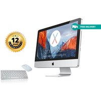 £299 instead of £1099 (from IT Trade Services) for an Apple iMac A1224 with 250GB HDD, keyboard, mouse and 12-month warranty - save 73% + DELIVERY IS INCLUDED! - Computers Gifts