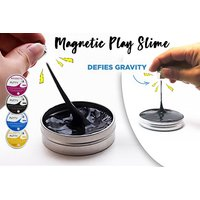 £4.95 instead of £22 (from Innova Brands) for a tub of Dr. Frank's crazy magnetic play slime - save 78% - Brands Gifts