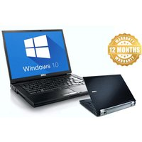 """£149 instead of £489.01 (from The IT Refurbisher) for a 14"""" 160 GB Dell Latitude E6400 laptop - save 70% - Computers Gifts"""
