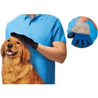 £4.99 instead of £29.99 for a pet grooming glove from Outgo Ltd - save 83% - Pets Gifts