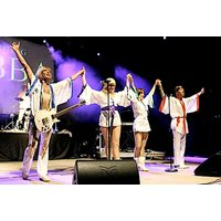 From £24 for an ABBA tribute night on 21st December or a Prince tribute night on 22nd December with three-courses, or £89 to include an overnight stay for two with leisure access at Ramada Hotel - save up to 40% - 21st Gifts