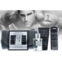 £12 (from Deals Direct) for a David Beckham Instinct aftershave gift set - Aftershave Gifts
