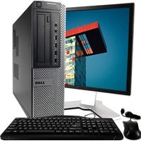 £299 instead of £895.01 (from IT Trade UK) for a 2GB RAM 250GB Dell Optiplex 790 desktop computer, £329 for a 4GB RAM 250GB model, or £349 for 8GB RAM 1TB model - save up to 67% - Computers Gifts