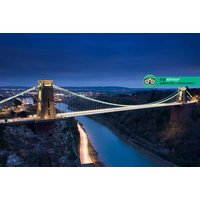 From £89 (at Brooks Guesthouse Bristol) for a 4* overnight stay for two people with breakfast, bottle of Prosecco and chocolates - save up to 46% - Chocolates Gifts