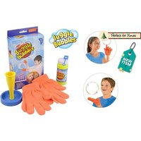 £3.99 instead of £10.01 (from Vivo Mounts) for a 'Juggle Bubble' bouncing bubbles activity set - save 60% - Bouncing Gifts