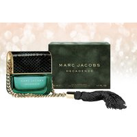 £59.99 instead of £107 for a 100ml bottle of Marc Jacobs Decadence EDP from Deals Direct - save 44% - Marc Jacobs Gifts