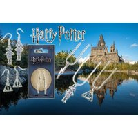 From £7 for an official Harry Potter jewellery, choose from a necklace or pair of earrings (£8) from Aspire - save up to 61% - Harry Potter Gifts