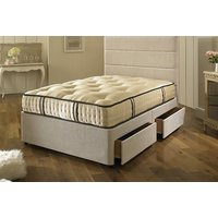a 2000pocket sprung orthopaedic mattress  choose from six sizes and save up to 90%