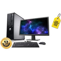 £109 instead of £696.01 (from IT Trade Services) for a Dell Optiplex 755 Core 2 Duo with 80GB HDD and 12-month warranty, with a limited number available for £99 - save 86% - Computers Gifts