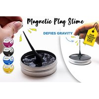 £3.99 instead of £22 (from Innova Brands) for a tub of Dr. Frank's crazy magnetic play slime - save 82% - Brands Gifts