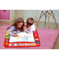 £8.99 instead of £49.99 for a children's magic doodle mat & two pens from Snap One Up Ltd - save 82% - Pens Gifts
