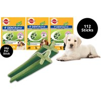 £21.99 instead of £27.01 (from Trojan Electronic LTD) for a 4 pack of 28 Dentastix fresh dog dental chews - save 19% - Electronic Gifts
