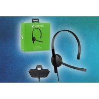 £12.99 (from Student Computers) for an Xbox One chat headset! - Xbox Gifts