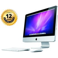 £274 instead of £689.01 (from Affordable Mac) for an Apple iMac 20