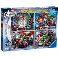 £9.99 instead of £24 (from Product Mania) for a Marvel Avengers jigsaw puzzle - save 58% - Jigsaw Puzzle Gifts