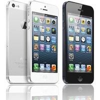 £89 (from Renew Electronics) for a 16GB Apple iPhone 5, or £119 for a 32GB model - choose from two great colours and save up to 41% - Iphone 5 Gifts