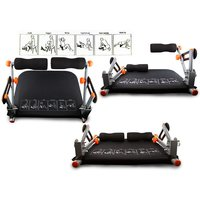£28 instead of £139.99 (from Chimp Electronics) for a total body exercise system - save 80% - Exercise Gifts