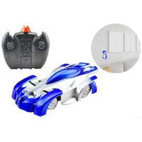 £14 instead of £39.99 for a wall climbing remote control car - choose from two colours from Vera Enterprises - save 65% - Remote Control Gifts