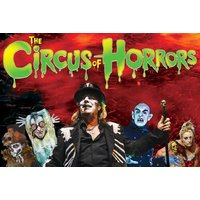 From £14 for a ticket to Circus of Horrors 'Voodoo' - choose from Newcastle or Sheffield locations and make a spooky save of up to 46% - Newcastle Gifts