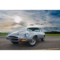 £99 for a four hour classic car road trip for one - drive three cars from a choice of Jaguar E-Type, classic Porsche 911 and more with Buyagift! - Classic Car Gifts