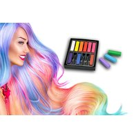 From £3.99 for twelve unicorn temporary pastel hair chalks from Trimming Shop - save up to 33% - Shop Gifts