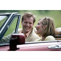 £29 for a self-guided country drive in a classic car from Buyagift - choose from five iconic cars! - Classic Car Gifts