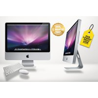 £269 instead of £1190 (from Megamax) for a 20-inch Apple iMac with 2GB RAM and 250GB HDD - save 77% - Wowcher Gifts