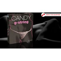 £4.99 instead of £17 (from London Exchain Store) for an edible candy G-string - save 71% - Candy Gifts