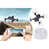 £39 instead of £99.99 (from FDS) for a remote control quadcopter drone - choose black or white and save 61% - Remote Control Gifts