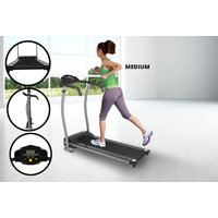 From £99 for an electric folding treadmill with lcd display from Bright Associate Doctor Limited - save up to 67% - Doctor Gifts