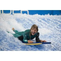 £39 for a one hour indoor surfing experience using a state-of-the-art FlowRider machine from Buyagift! - Surfing Gifts