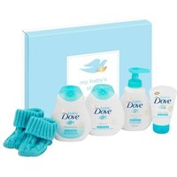 £9 instead of £12.78 for a baby dove 'my baby's story' gift set from Advanced Retail Solutions Ltd - save 30% - Gift Set Gifts
