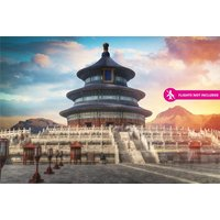 From £639pp (with Asia World China) for a nine-night private guided China tour including accommodation, tour guide, transfers and breakfast for six to nine people, from £779pp for two-five people, or from £839pp to include Chengdu extension - China Gifts