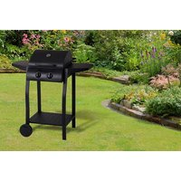 From £69 instead of £134 (from Games & Fitness) for a Big Foot gas barbeque- save up to 49% - Games Gifts