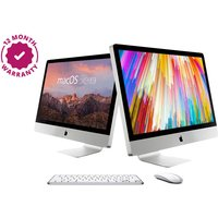 £799 instead of £1546.01 (from IT Trade Services) for a refurbished 27-inch 1TB Apple iMac with 4GB RAM or £899 for an Apple iMac with 8GB RAM - save up to 48% - Wowcher Gifts