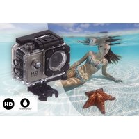 £12.99 instead of £65 (from Object) for a HD action cam - save 80% - Photography Gifts