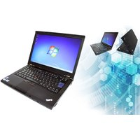 £169 instead of £399.99 for an IBM Lenovo T410 Intel Core 160GB 2.4GHz laptop from Techy Team Ltd - save 58% - Laptop Gifts