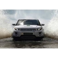 £45 for an off-road Range Rover driving experience for 11-17 year olds from Buyagift - choose from nine locations across the UK! - Theme Parks Gifts