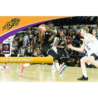 £10 for a choice of London Lions Basketball's home game premium ticket or £25 for a family ticket - choose from eight games and save up to 49% - Games Gifts