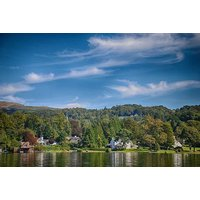 £69 for an overnight Cumbria stay for two with breakfast and Lake Windermere cruise, £119 for two nights, £169 for three nights or £199 for four nights at Shap Wells Hotel - save up to 65% - Theme Parks Gifts