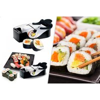 £4.99 instead of £19.99 for a diy sushi maker from London Exchain Store - save up to 75% - Sushi Gifts