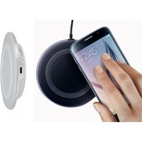 £5.99 instead of £19.99 for a wireless charging pad for samsung phones from DM Logistic Solutions - save 70% - Phones Gifts