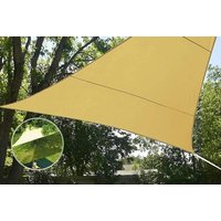 £12 instead of £49.99 (from Groundlevel) for a large triangle sun shade- save 76% - Sun Gifts