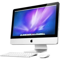 a 250GB Apple iMac, £399 for a 500GB model, or £449 for a 1TB model - save up to 56%