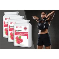 £8 instead of £26.99 for a one month supply of prowise 'super-strength' raspberry ketones from Prowise Healthcare Ltd - save 70%