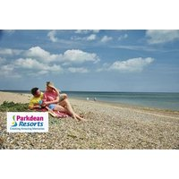 From £79 (from Parkdean Resorts) for a three-night weekend or four-night midweek self-catered south east England stay for up to six people - England Gifts