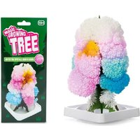 £3.89 instead of £13.99 for a tobar 'instant' magic crystal tree from Ckent Ltd - save 72% - Magic Gifts